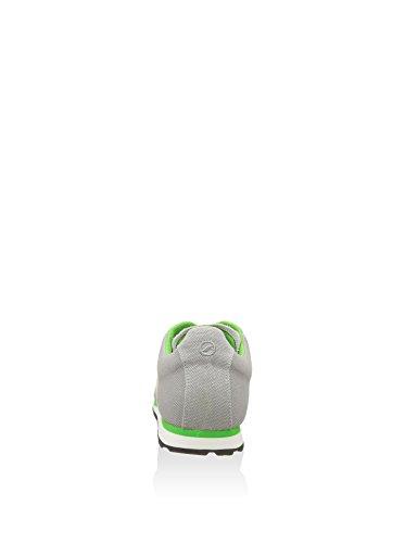 SCARPA - Margarita, - Unisex – Adulto Grigio chiaro/Verde