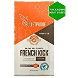 Bulletproof 'French Kick' Dark Roast Ground Coffee 340g