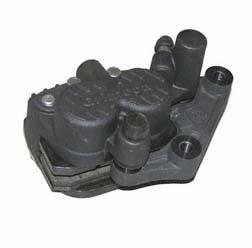 Bremssattel vorn - GRIMECA - 3.622.071014/1 - komplett - SIMSON 125/RS (passende Beläge MZA 65185-00S)