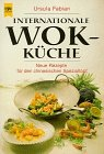 Internationale Wok-Küche