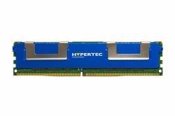 Hypertec 44T1481-HY - 44T1481-HY (Legacy) Speichermodul 2 GB DDR3 1333 MHz ECC (A Legacy Lenovo Equivalent 2 GB Dual rank - Registered ECC DDR3 SDRAM - DIMM 240-pin 1333 MHz (PC3-10600 -