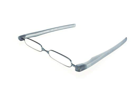0cff159f79c Reading Glasses Edison   King Podreader Temples Form a Case Thanks to a  Special Folding Mechanism