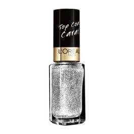 L'Oréal - Color Riche Top coat Diamond Carat 912 - A utiliser sur un vernis à ongles