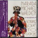 Walden Narada Michael: Sending Love to Everyone (UK Import) (Audio CD)