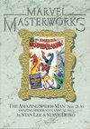 Marvel Masterworks Presents the Amazong Spider - Man, Volume 10