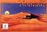 Nomadi. Mit der Karawane durch die Wüste.