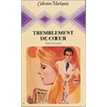 Tremblement de cœur : Collection : Collection harlequin n° 69