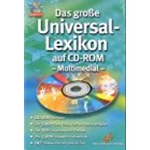 Das große Universal-Lexikon auf CD-ROM