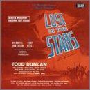 Songtexte von Kurt Weill - Lost in the Stars (1949 Original Broadway Cast)