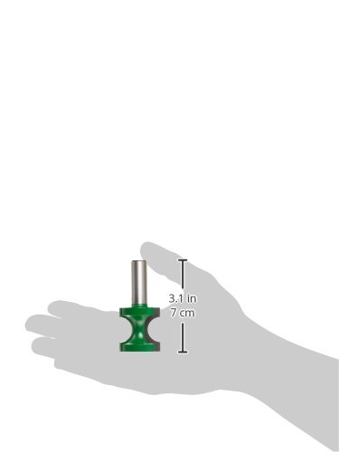 Trend - Staff Perle 10mm Radius - C070CX1/2TC