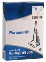 Price comparison product image Type U-20e, Vacuum Cleaner Bags, 5 Pk