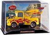 Disney / Pixar CARS 2 Movie Exclusive 148 Die Cast Car In Plastic Case Drag Star Mater Disney World Phone Case