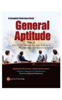 General Aptitude: Quantitative Aptitude & Reasoning