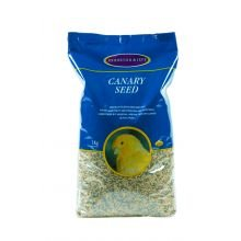 Johnston & Jeff Canary Seed 3kg from JOHNSTON