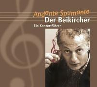 Andante Spumante: Ein Konzertführer