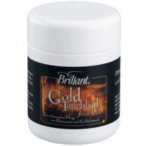 Brillant Goldtauchbad 200 ml