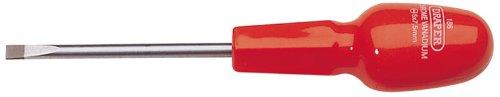 5 mm X 75 mm Schlitz-Schraubendreher Griff für Werkzeugschränke-Schraubendreher mit Faust-Griff...