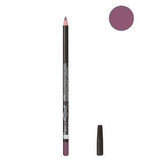 Crayon pour les lèvres. Couleur : Violet - Fashion Make Up Cosmétique Maquillage