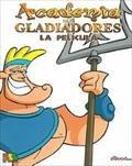 Academia de gladiadores [DVD]