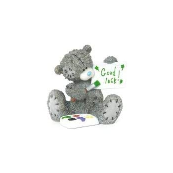 Me to You Made Just For You Good Luck Figurine Dec 2015