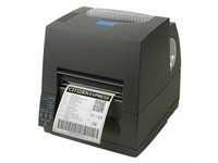 Citizen cl-s621 direkt thermisch POS Drucker 203 x – Bondrucker Point of Sale POS Drucker (Direct Thermal, 203DPI, 6 IPS, 150 mm/sec; 203 x 203 dpi verkabelt)