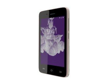Móviles y Smartphones Libres, onix S405 rosa, 4 Pulgadas con Pantalla tactil...