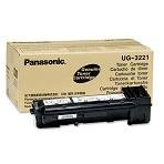 Panasonic Panafax UF-490 - Original Panasonic / UG-3221 / Toner Black - 6000 pages