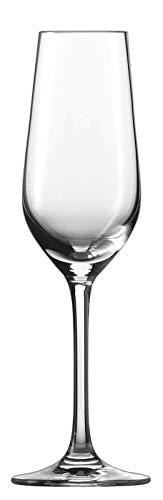 Schott Zwiesel 111.224 Sherry-Glas, klar, 6 Einheiten