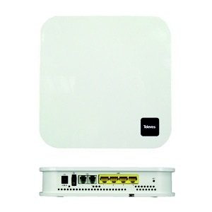 Gbe Usb (Televes-Modul GPON Ont 4x GbE + 2x FXS + 2x USB WLAN)