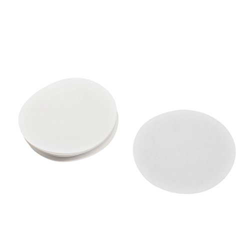 sourcingmap 100pcs 15cm Dia Circles Medium Flow Rate 102 Qualitative Filter Paper