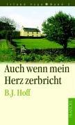 Buchseite und Rezensionen zu 'Auch wenn mein Herz zerbricht' von Brenda J Hoff