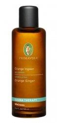 Primavera Aroma Sauna Orange Ingwer 100 ml (Ingwer Bio-orange)