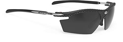 Rudy Project Rydon Glasses Carbon - RP Optics Smoke Black 2019 Fahrradbrille
