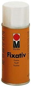 Marabu Sprühlack Fixativ, 150 ml Dose 4007751000552 von Marabu