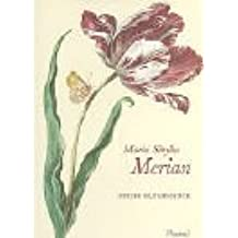 Prestel-Minis: Maria Sibylla Merian, Neues Blumenbuch