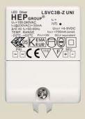 Preisvergleich Produktbild HEP LED Driver Treiber (Trafo) Konstantstromtreiber 350mA 1-3W(3-9V) LSVC3AZUni - Sch10018