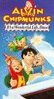 Alvin & the Chipmunks [VHS]