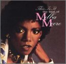 Melba Moore - This Is It (The Best Of)