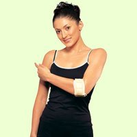 Flamingo tennis Elbow Support - XL  available at amazon for Rs.108