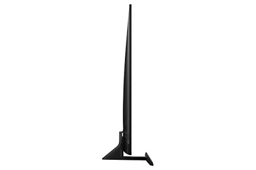 Samsung 65 Inches Ultra HD (4K) LED Smart TV (65NU8000, Black)