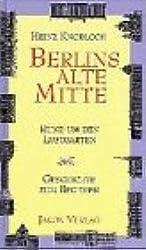 Berlins alte Mitte: Rund um den Lustgarten. Geschichten zum Begehen