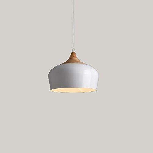 (350 * .250 Mm) Lámpara para restaurante de estilo minimalista nórdico (tapa)...