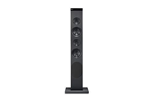 LG 4030047159-Torre Audio (Potenza 100W, Bluetooth, Equalizzatore Automatico)