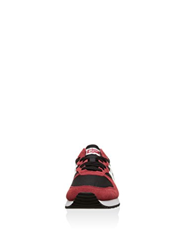 Onistuka Tiger Oc Runner, Unisex-Erwachsene Sneakers Bordeaux