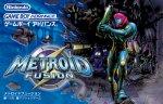 Metroid Fusion (japan import)
