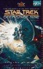 (Star Trek - Deep Space Nine 5.07: Für die Uniform/Die Schatten der Hölle [VHS])