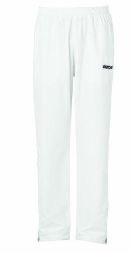 Uhlsport, Pantaloni corti Webhose, Bianco (weiß), L