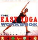 The Easy Yoga Workbook with CD (Audio)