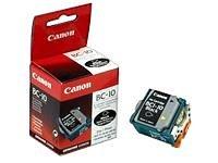 Preisvergleich Produktbild Canon BC-10 Schwarzdruckkopf