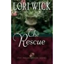 The Rescue (English Garden)